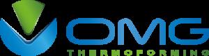 Logo OMG Thermoforming