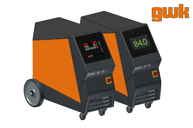 gwk compact temperature control
