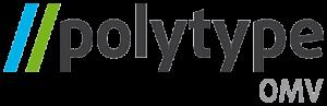 Logo Polytype OMV