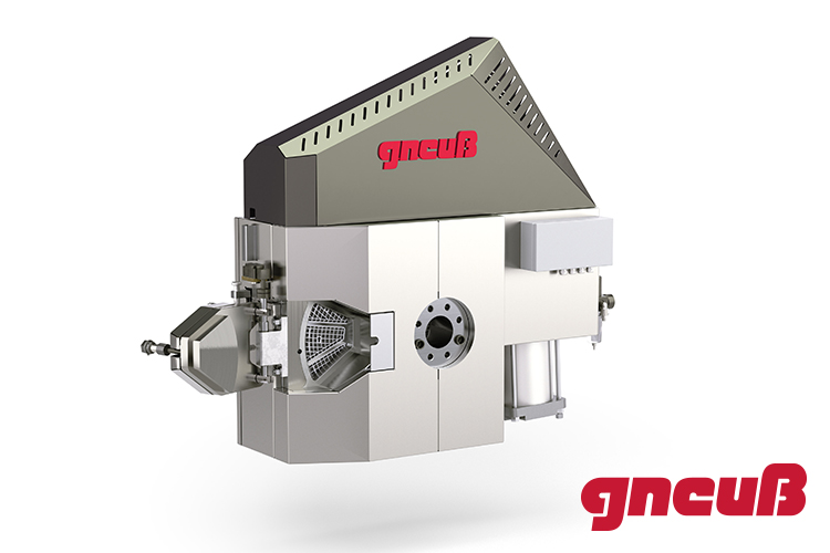 gneuss Rotary Filtration Systems