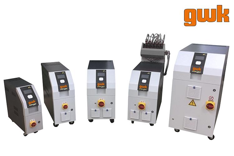 gwk High-end Temperature Control units - enersave series
